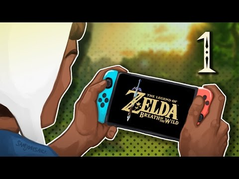Zelda Wii U Walkthrough Basicallyiplay Legend Of Zelda