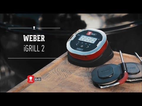 Weber iGrill 2
