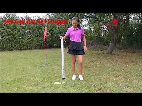 How to Use Alu Ball Shagger