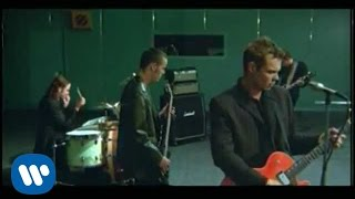 Big Wreck   The Oaf   Official Music Video
