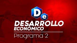 """GenApp en """"Desarrollo Económico"""" programa de GamaTV"""