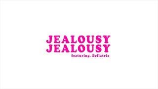 【S4TVCB-R2】 JEALOUSY JEALOUSY 【Bellatrix】