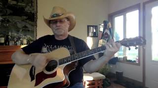 1647    Is That A Tear    Tracy Lawrence Cover With Guitar Chords And Lyrics