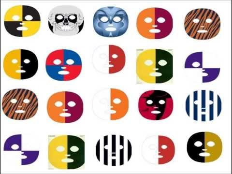 Mask sa mukha online