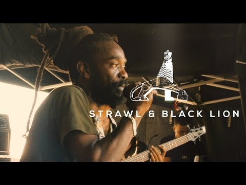 Sick and Mad - Strawl & Black Lion [Rastaplas 2018]...