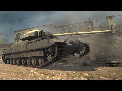 world of tanks bataille avec le Caernarvon , Mines