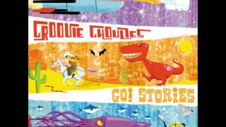 Groovie Ghoulies - Chupacabras