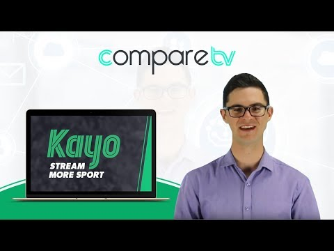 Kayo Sports Streaming Review – Is it Worth it?