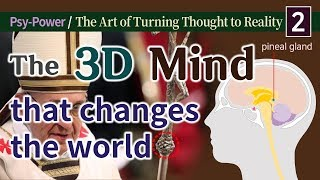 【Only Sir - Sho Gong Ja 소공자】  Vol.2 -  The 3D Mind that changes the world