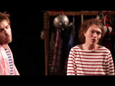 Gretel et Hansel de Suzanne Lebeau