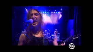 Midnite Maniac BAD BOYS RAG DOLLS live Olivone -TI- Copyright 2009