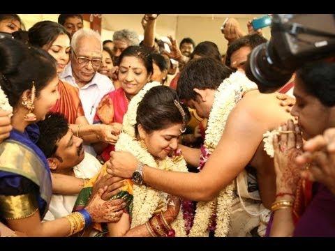Divyadarshini - DD Marriage photo album