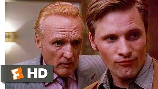 Boiling Point (1993) - One Last Job Scene (7/8)   Movieclips