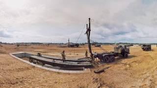 Video 360. АрМИ-2017 - Тюмень. Отбор финалистов