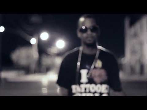 CELL SPITFIRE | MONSTER INSIDE ME [OFFICIAL VIDEO] | KEEP IT RAW ENT..mov