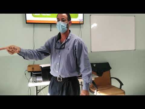 FREE Pest Control Training Course Basic Introduction To Pest ...