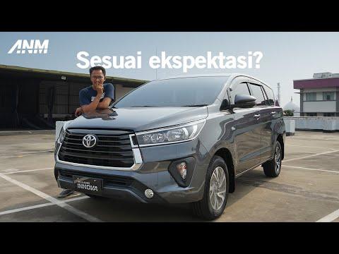 Toyota New Innova 2020