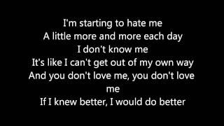 Chris Brown - Do Better ft. Brandy (Lyrics)