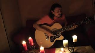 Video Martin Hejnák - 6. domácí koncert v Dánské (na pohovce)
