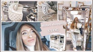 Shopping VLOG: Möbel einkaufen bei Oriental Palace in Essen