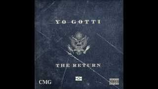 Yo Gotti - Down In The DM [The Return]