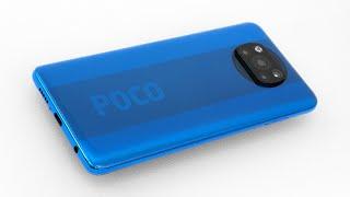 Xiaomi Poco X3 NFC - The NEW $200 Pocophone!
