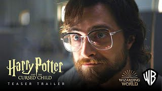 Harry Potter And The Cursed Child (2022) Teaser Trailer | Warner Bros. Pictures' Wizarding World