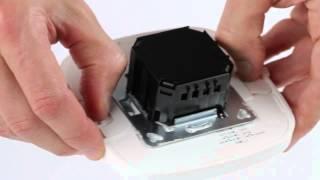 Датчик присутствия Steinel IR Quattro HD COM1 от компании Светмед - видео