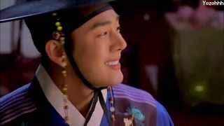 Lee Jung - Mute (벙어리) FMV (Jang Ok Jung Live For Love OST) [ENGSUB + Romanization + Hangul]
