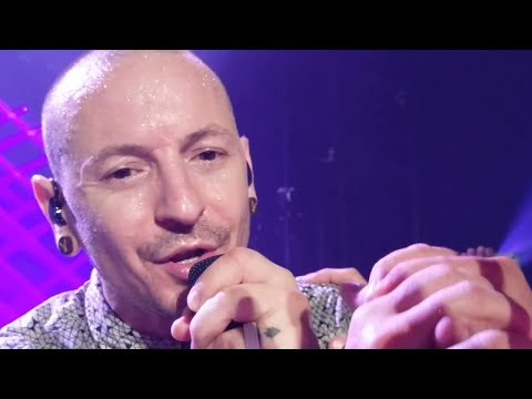 Linkin Park - CHESTERS LAST SHOW (Full Concert) Birmingham 2017