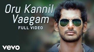 Oru Kannil Vaegam  Various