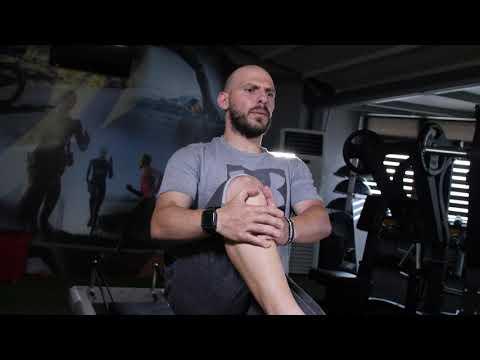 Pilates certification - base training Academy - YouTube