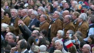 Catequesis del Papa Francisco- AUDIENCIA GENERAL 15-02-2017