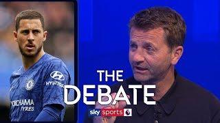 Will Eden Hazard leave Chelsea if their transfer ban gets upheld? | The Debate