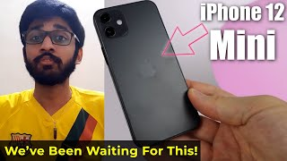 iPhone 12 Mini, We've Been Waiting For This! | ENGLISH | TECHBYTES