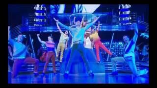 """Viva Elvis Cirque Du Soleil """"Blue suede shoes"""""""
