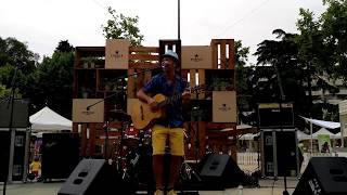 LINDO SHOW AL SEMPRONIANA FESTIVAL