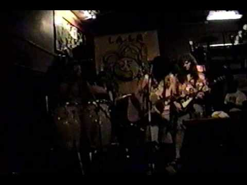 chris cox plays love with lala land live in 1992.wmv