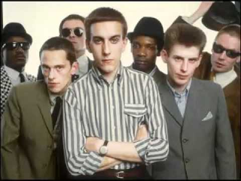 The Specials -- You're Wondering now