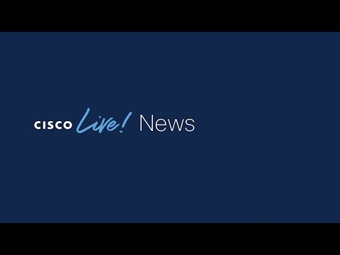Cisco Live 2021 day two news roundup