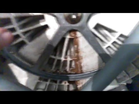 Ремонт стиральной машины indesit WISL82