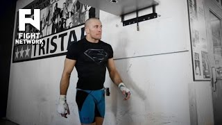 Who Does Georges St-Pierre Face in His Return?