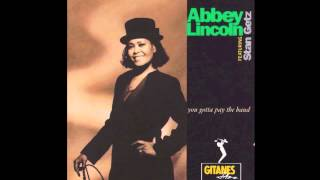 Abbey Lincoln - I'm In Love