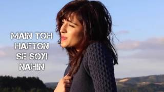 BOL DO NA ZARA  SHIRLEY SETIA    FULL LYRICAL VIDEO SONG