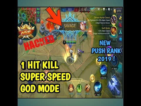 mobile legends hack damage no root apk
