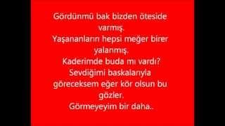 Grup 84 - Ölürüm Hasretinle + şarkı Sözleri