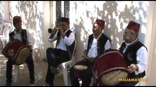 preview picture of video 'Zorna à MILIANA'