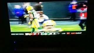 49ers Vs Packers Live