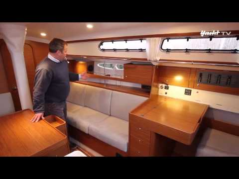X-Yachts Xc 35 video