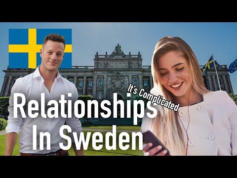 Morup dating sweden